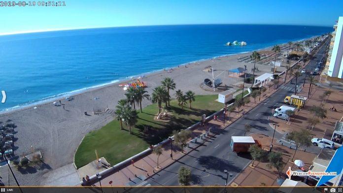 Livevideota Fuengirolasta