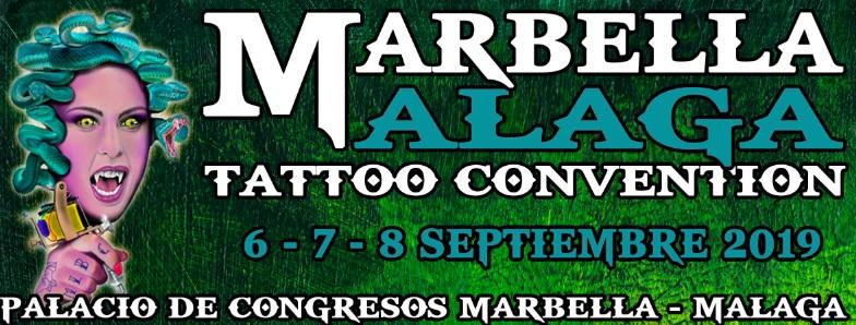 Marbella tatuointitapahtuma